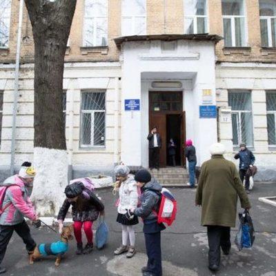 В Киевской области построят 17 образовательных учреждений (СПИСОК)