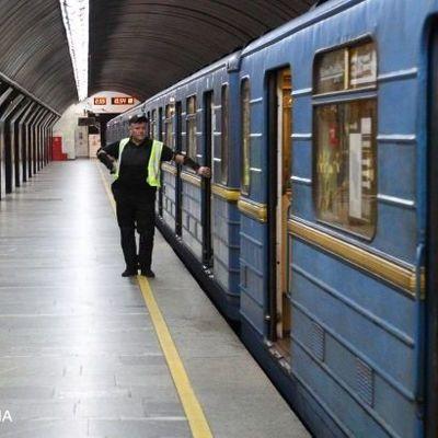 В Киеве возможны изменения в работе метро