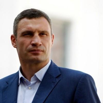 Киев вводит ограничительные меры через коронавирус - Кличко