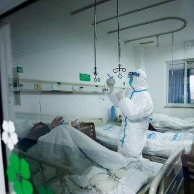 Названы больницы, где украинцы могут абсолютно бесплатно пройти тест на коронавирус