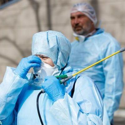 ВОЗ обнародовала последнюю сводку о ситуации с коронавирусом
