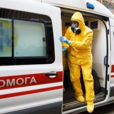 В Киеве — 2 заражения коронавирусом