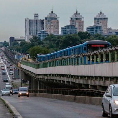 Киевляне предложил альтернативу закрытию метро — петиция
