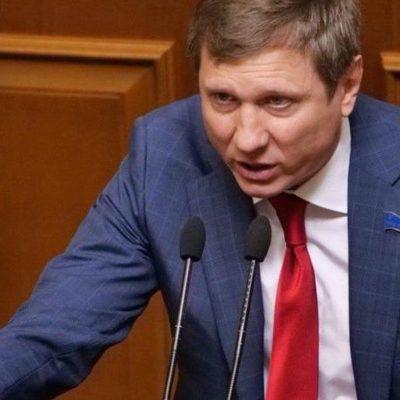 Депутат Шахов инфицирован коронавирусом