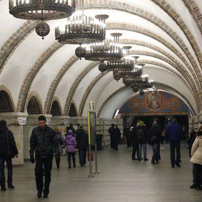 От власти требуют открыть метро — заявление