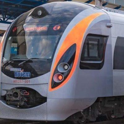 Украинцев эвакуируют поездами из Польши