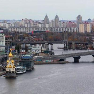 Решение о чрезвычайной ситуации в Киеве уже приняли