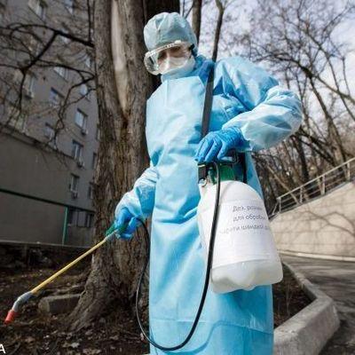 В Украине растет количество подозрений на коронавирус: список областей