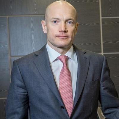 В этом году Украину ждет падение ВВП и курс 30−35 грн/$ — гендиректор Dragon Capital Томаш Фиала