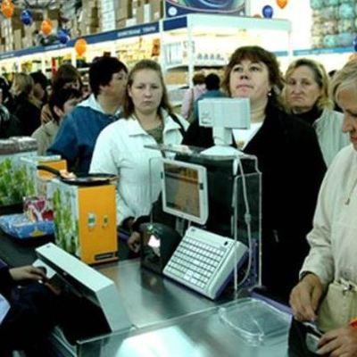 Новые правила для аптек и продуктовых магазинов