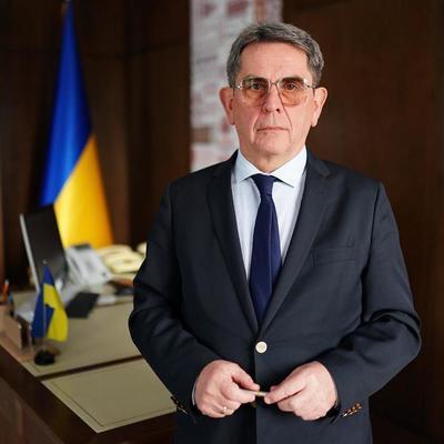 Министр здравоохранения Илья Емец выступает за внедрение в Украине чрезвычайного положения