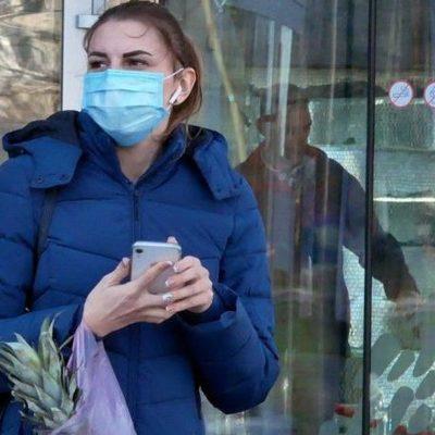 В магазины не будут пускать без масок