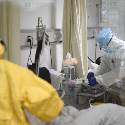 Бровары и Буча - первые случаи заражения коронавирусом в городах