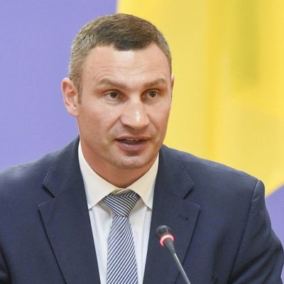 Кличко попросил МВД выявлять и штрафовать нарушителей: очередной брифинг мэра по ситуации с коронавирусом