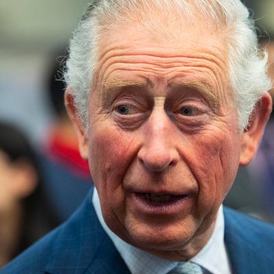 У 71-летнего принца Чарльза подтвердили коронавирус