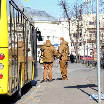 Городская власть расширила перечень маршрутов наземного общественного транспорта
