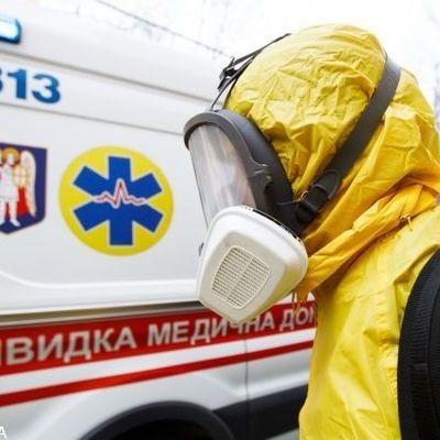 В Закарпатской области во время церковной службы коронавирусом заразились почти 20 человек