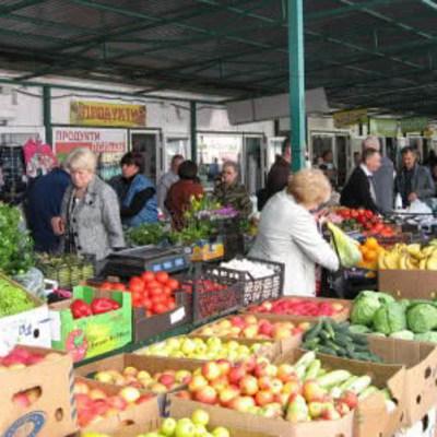 Киев не будет открывать рынки - Кличко