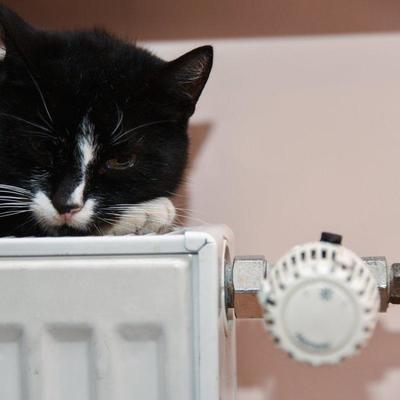 Когда отключат отопление в жилых домах