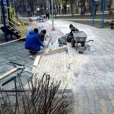 Ко Дню Киева откроют «Станкостроительный» сквер