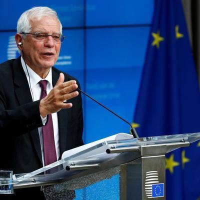 В Евросоюзе призвали прекратить все вооруженные конфликты из-за пандемии коронавируса