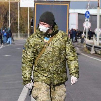Трое украинцев пытались бежать за границу от самоизоляции, - Госпогранслужба