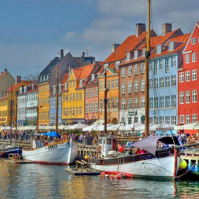Карантин в Дании привел к всплеску продаж секс-игрушек