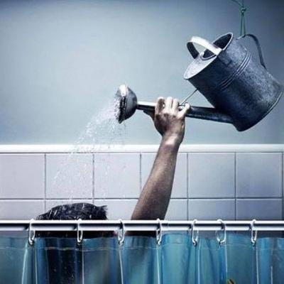 В Киеве начнут планово отключать горячую воду с четверга