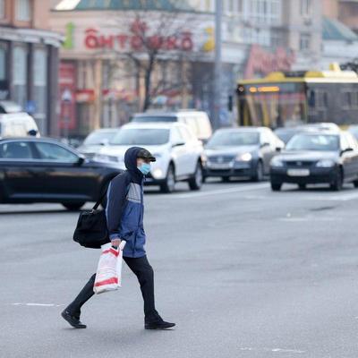 На этих выходных могут полностью закрыть Киевскую область для максимального ограничения передвижения