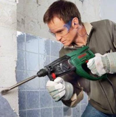 Киевляне просят запретить ремонты в многоэтажках во время карантина