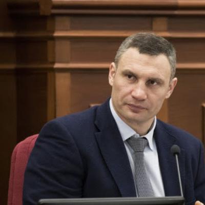 Если бы выборы в Киеве прошли в апреле, Кличко вчетверо обошел бы Притулу: опрос