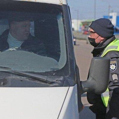 С завтрашнего дня на въезде в Киев заработают блокпосты