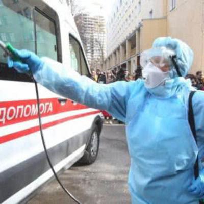 Киев на месяц обеспечен необходимым для борьбы с коронавирусом, - Кличко