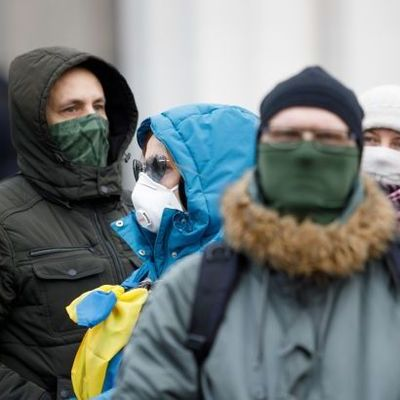 В Киевской области количество случаев COVID-19 приближается к 300: карта