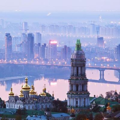 Качество воздуха в Киеве снова ухудшается