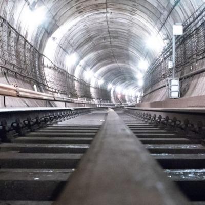 Киев без метро: что происходит в закрытой больше месяца подземке, - ФОТО