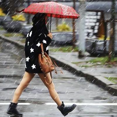 Гроза и дожди: прогноз погоды на сегодня