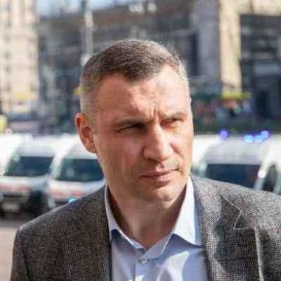 Киевские власти подготовили план первого этапа ослабления ограничительных мер в столице