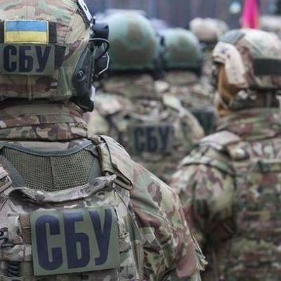СБУ задержала пограничников, собиравших