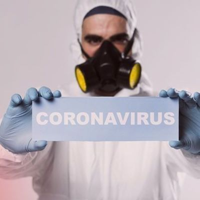 В Киеве число новых случаев COVID-19 за сутки сократилось более чем вдвое