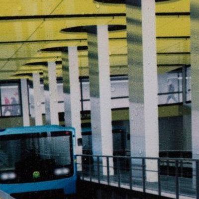 В Киеве готовят запуск метро на Виноградарь: фото и видео изнутри
