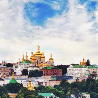 День Киева 2020 отменили из-за карантина