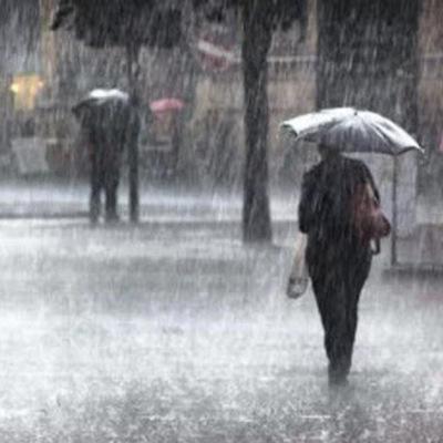 Киев накроет дождями с грозами: появился прогноз погоды на неделю