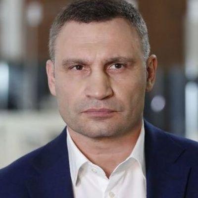 Кличко отреагировал на ослабление карантина и заявил об открытии кафе в Киеве