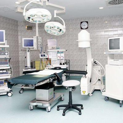 В Киеве директор фирмы нажил 16 миллионов госсредств на медоборудовании