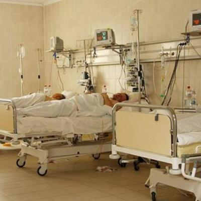 COVID-19 проник в Институт рака