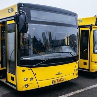 В Киеве станет больше рейсов общественного транспорта по спецпропускам