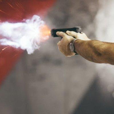 В Киеве среди бела дня произошла стрельба: введен план