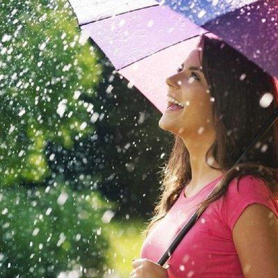 В Киеве на выходных будет тепло, но пойдут дожди