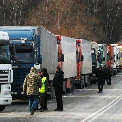 Виталий Кличко закрывает въезд в город для фур